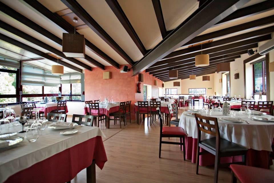Restaurante A Maquia