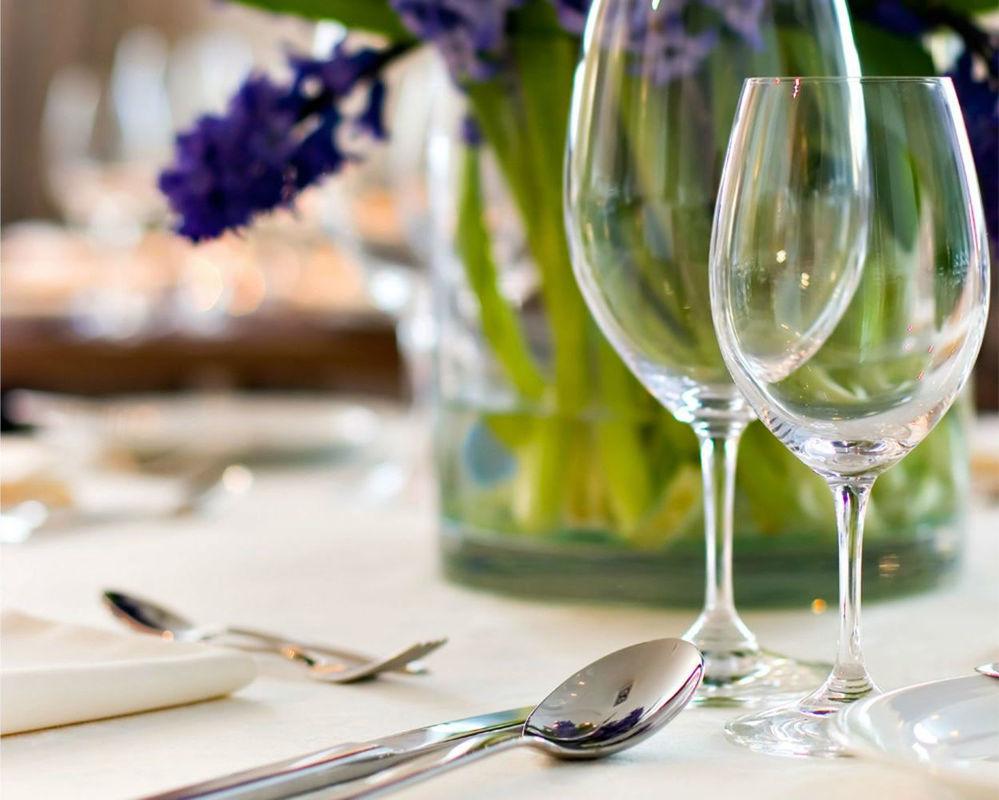 Beispiel: Laden Sie ein, Foto: Restaurant Oberwirt.