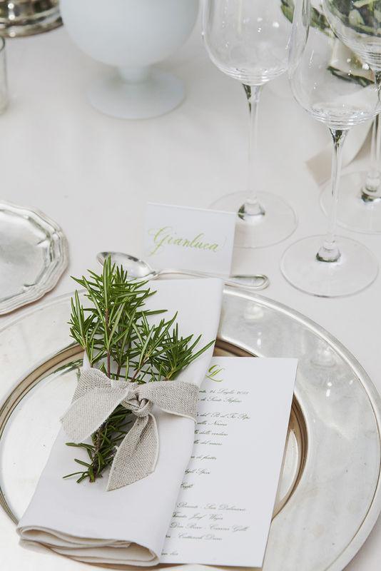 Raffaella Rimassa wedding planner