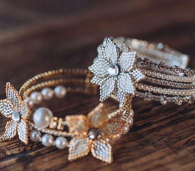 Elysian Bridal Accesories