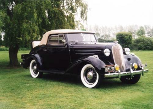 1935 Chevrolet