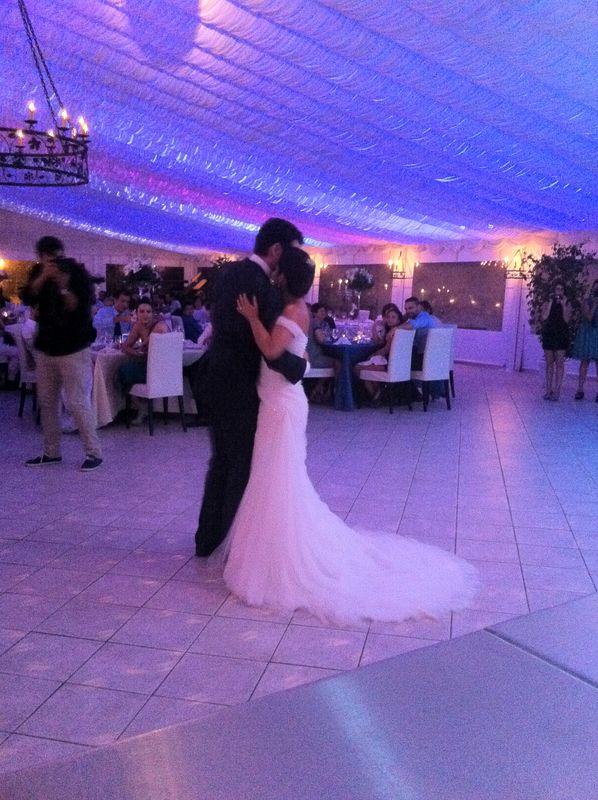 Abertura do Baile