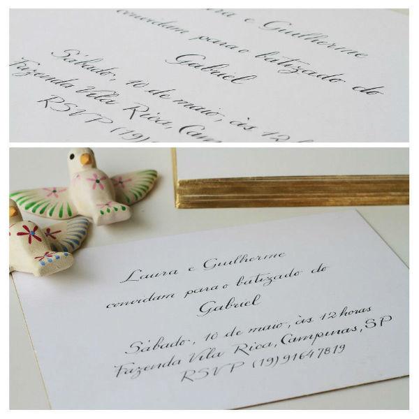 Barnard & Westwood Convites e Papelaria
