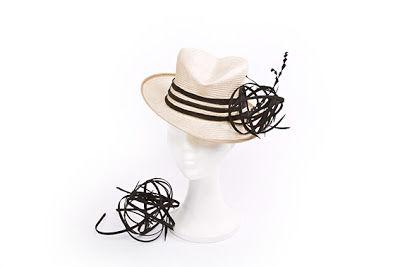 Diseño de sombreros