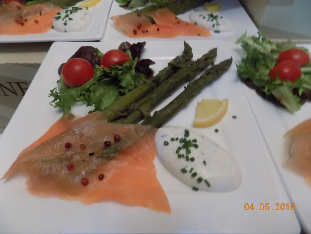 Restaurant l'Hermitière