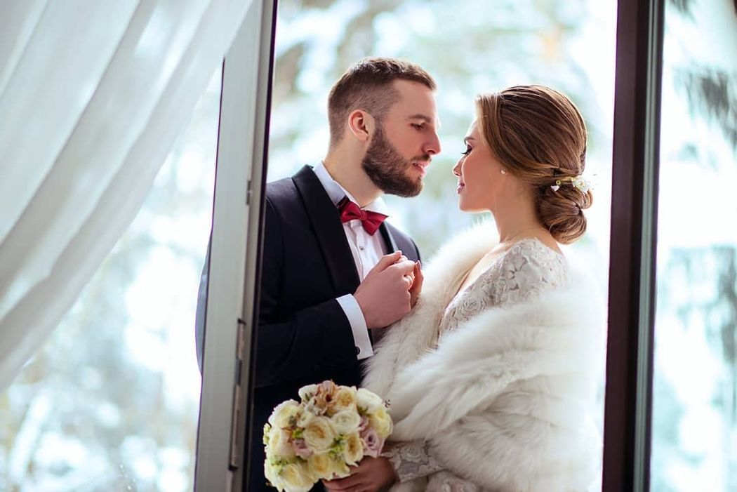 Свадебный стилист Катерина Петренко