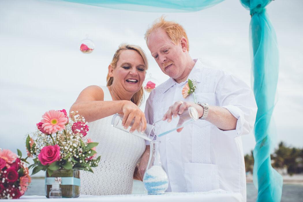 Symbolic Wedding Ceremony