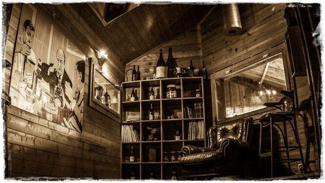 La Buena Cabana