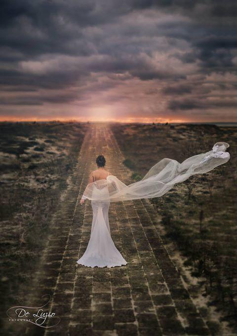 Fotografo Matrimonio Italia - Wedding Photography - De Luzio Fotografi Napoli
