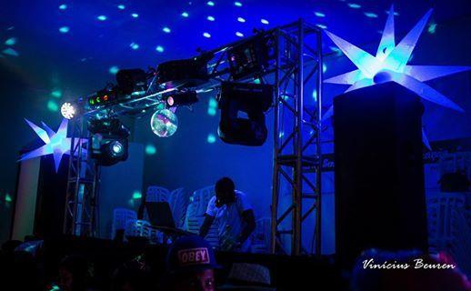 DJ Lucas Ruthes