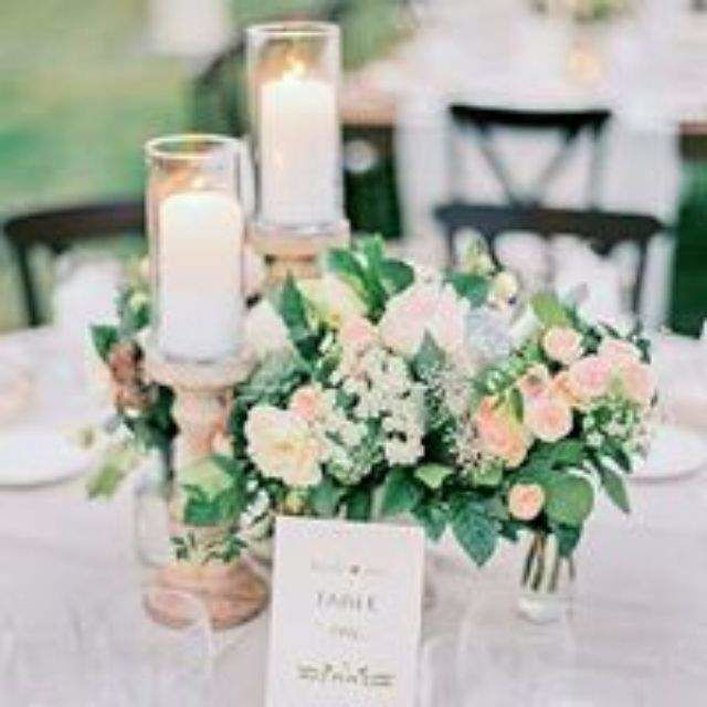 Wedding Design Mary Oliveira