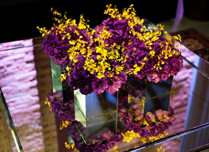 Adilson Peres Design em Flores