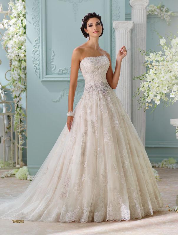 Tutti Sposa - Vestido de Noiva - Modelo 116230