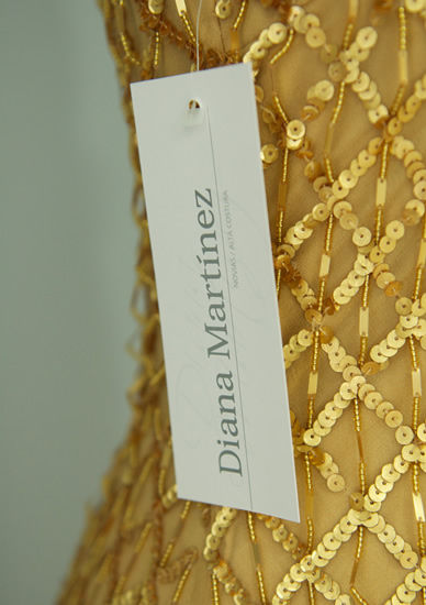 Diana Martínez - Alta Costura