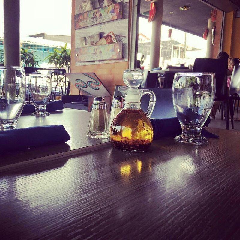 Aleros Restaurante