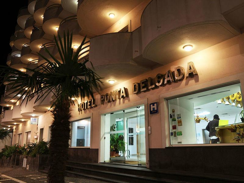 Foto: Hotel Ponta Delgada