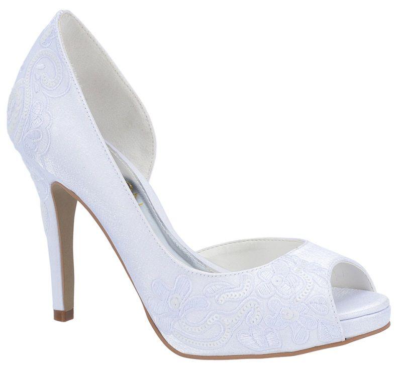 DeLira Noiva – Sapatos e Acessórios