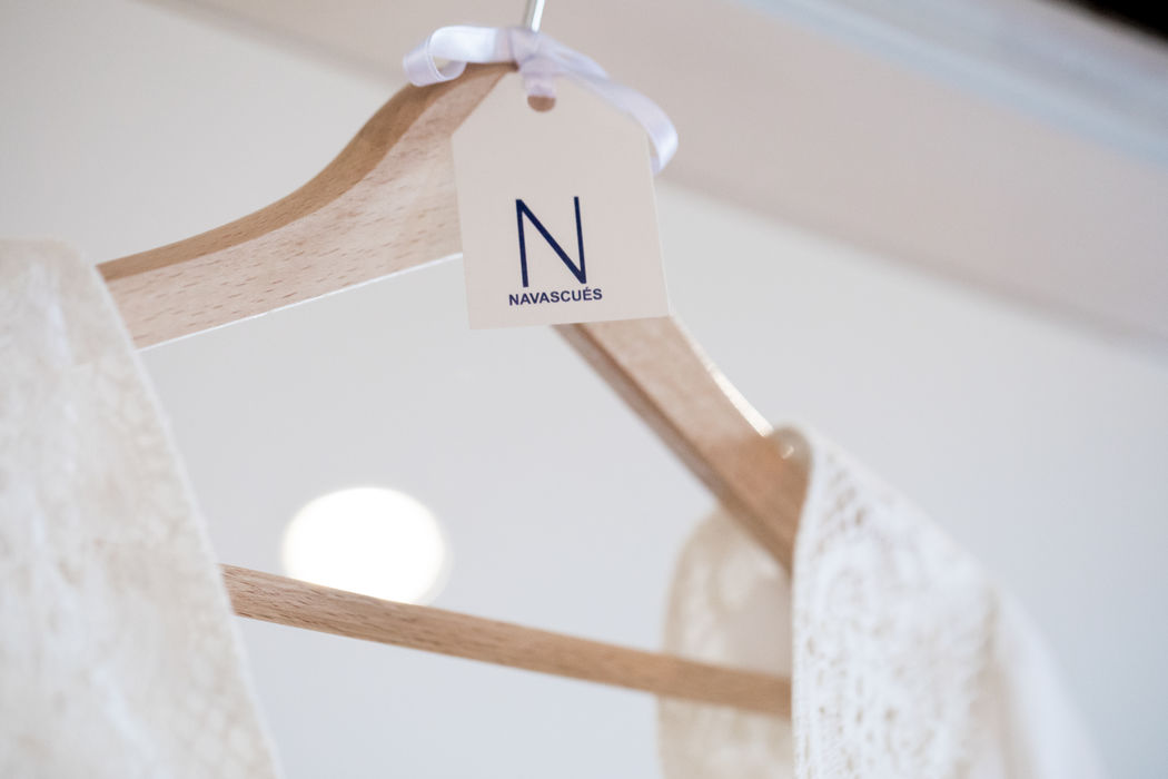 Navascués - Vestidos de Novia