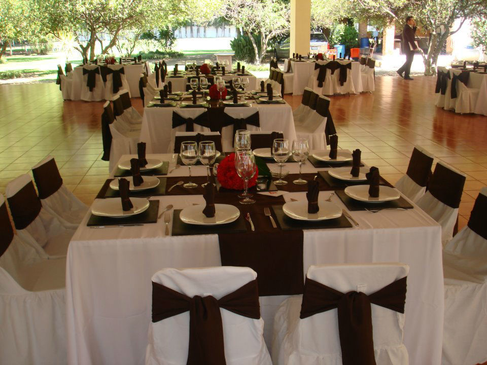 Villa Lupita Eventos en Zapopan, Jalisco