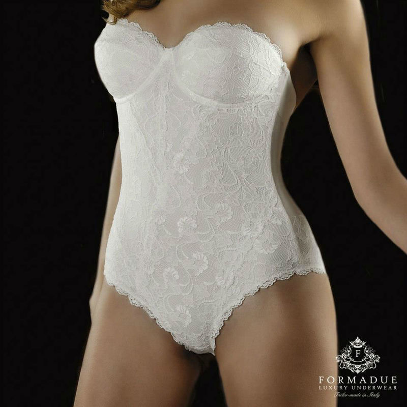 Formadue Luxury Underwear