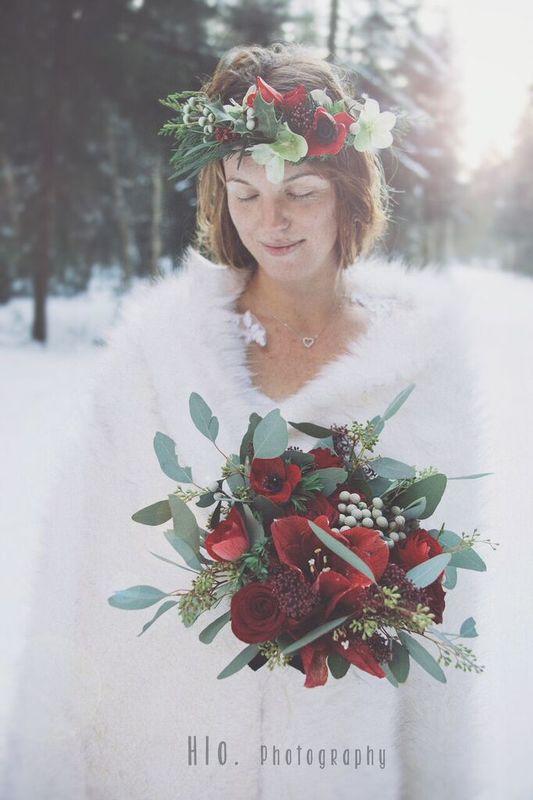 Fleur Enchantée