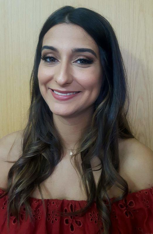 Catarina Lourenço - Makeup and Hair