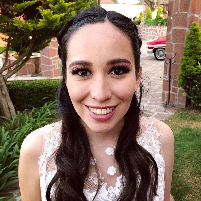 Patty Robles Hair & Make-Up Designer
