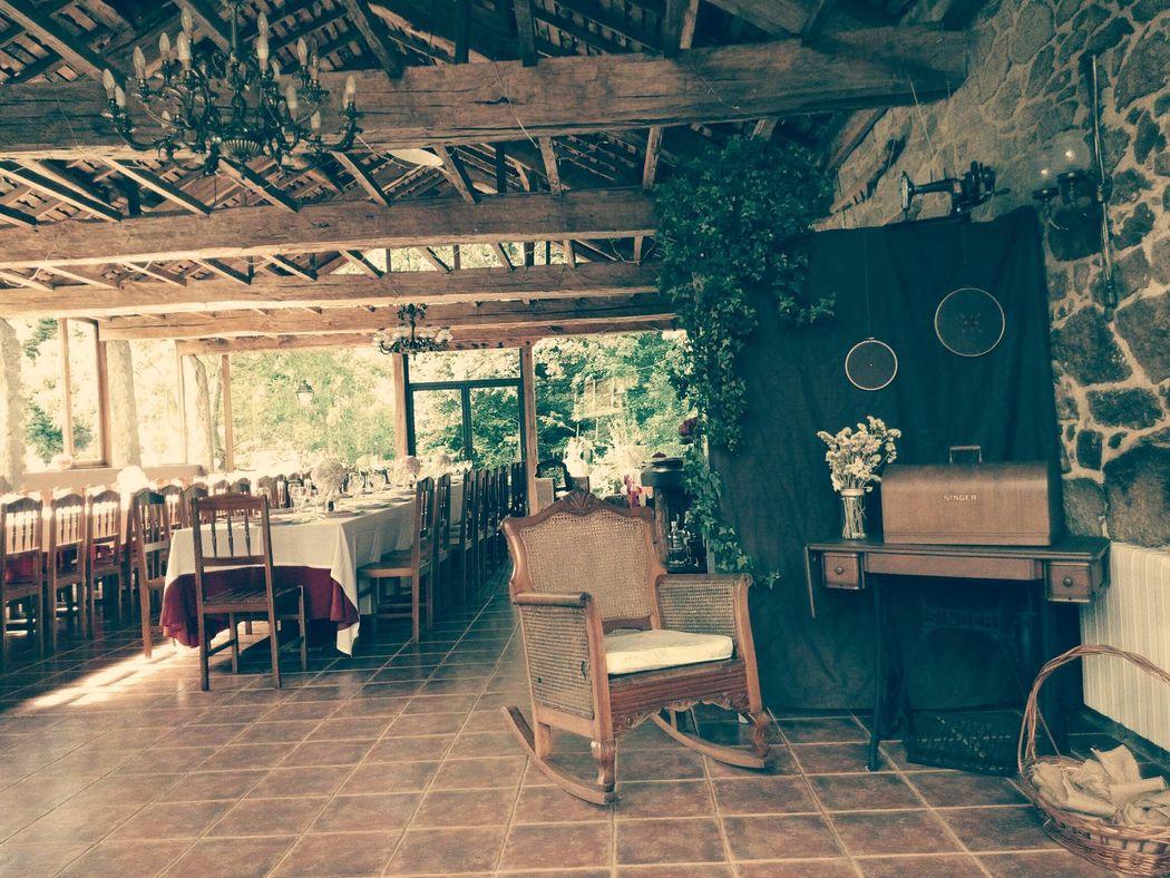 Casa Rural Gasamans