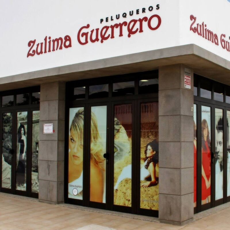 Zulima Guerrero