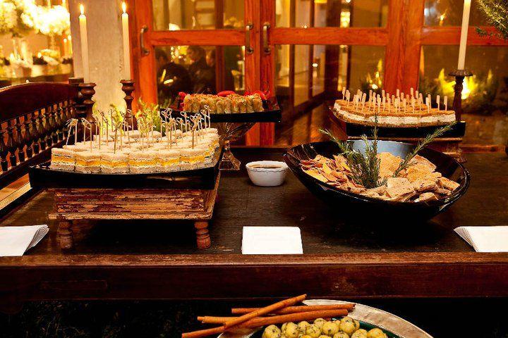 Quitutaria Eventos Gastronomicos