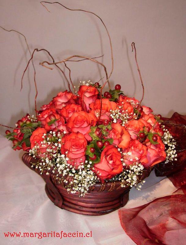 Flores Margarita Faccin