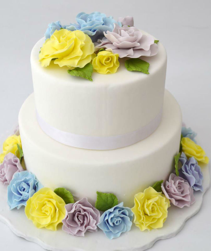 Cake Boutique México