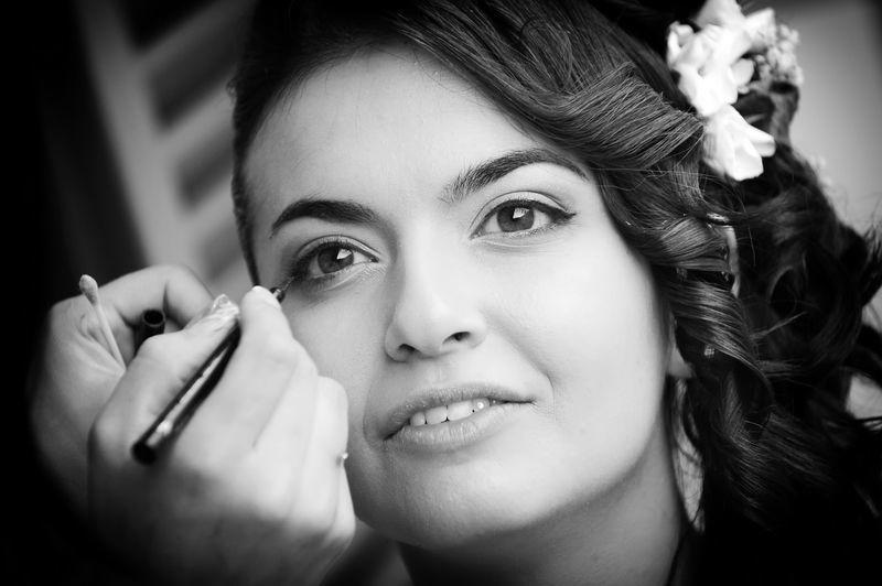 Trucco sposa  - Mario Curti Photographer