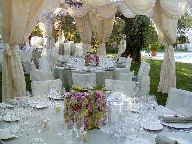 Ilaria Fasano Wedding Planner