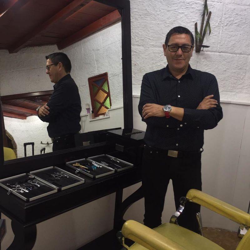 Michell Eduardo Peluquería Estética