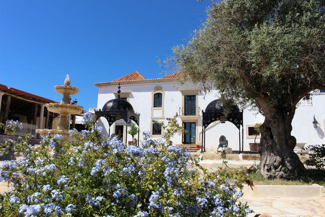 Hotel Capela das Artes