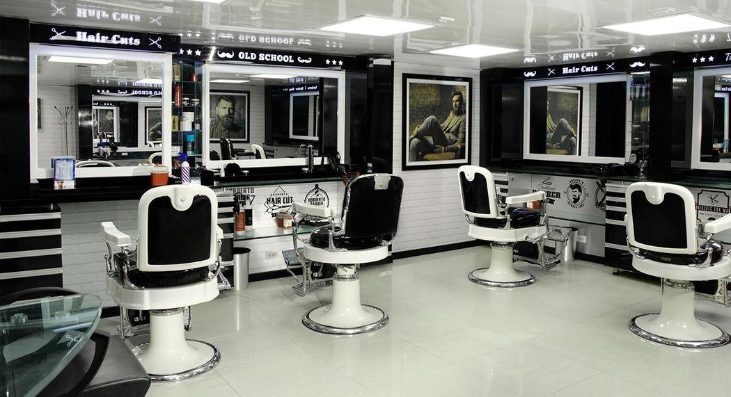 Norberto Barber Shop