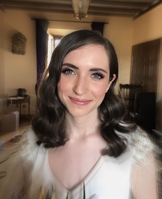 Vanesa de la Fuente Make up Artist
