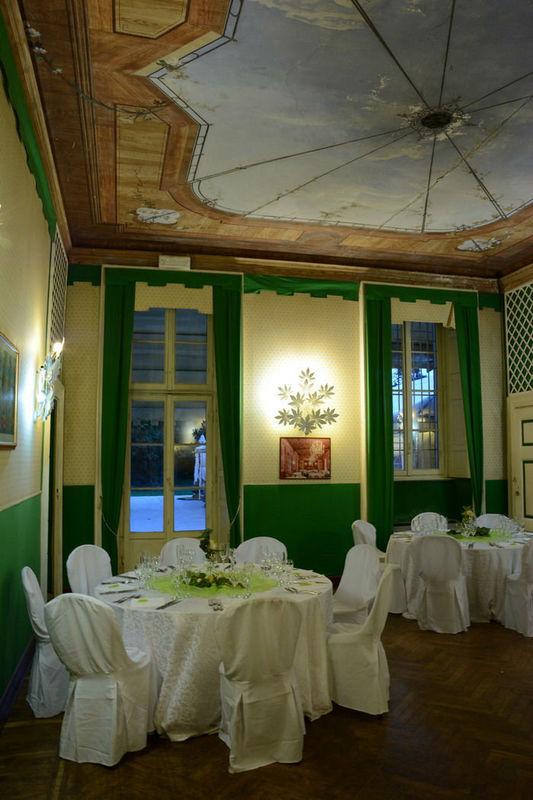 Villa Magnaghi