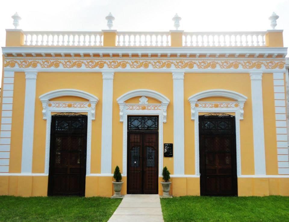 Casa Jure