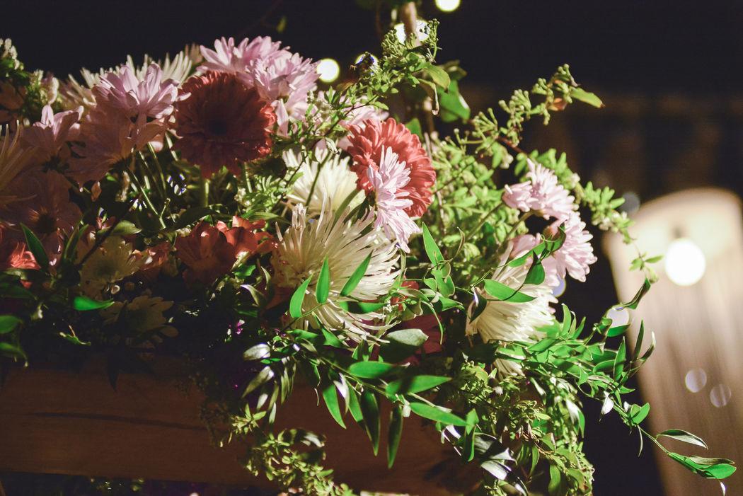 Producción: Soledad Provens, Eventos & Wedding Planner. Fotografía: Rollaway