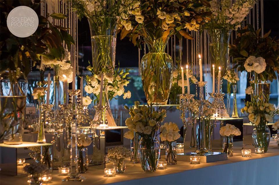 Producción: Soledad Provens, Eventos & Wedding Planner. Fotografía: Moncada