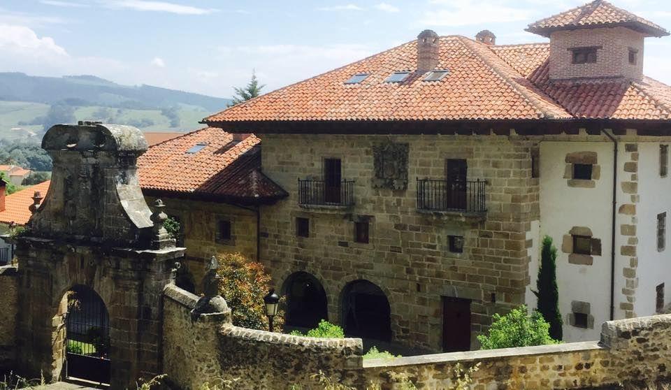 Palacio de Arce