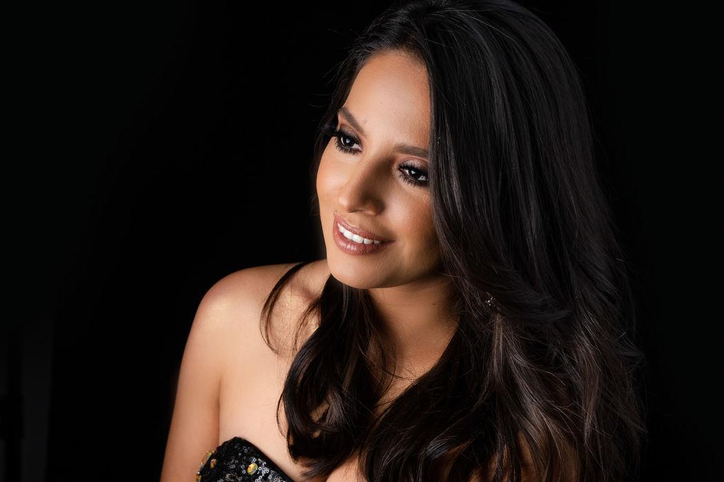Angélica Allende Hair & Makeup Artist