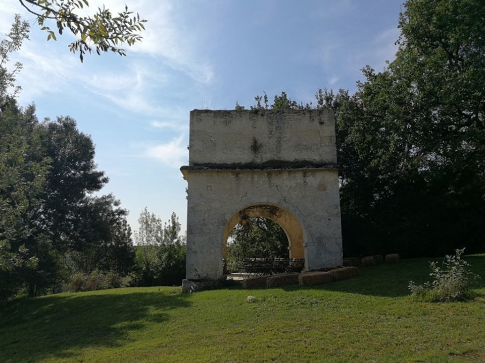 Château de Puissentut