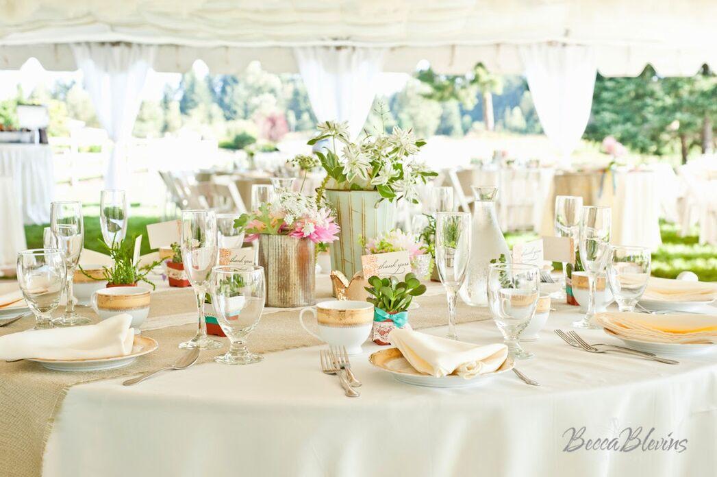 Semplicemente Perfetto Wedding Planner