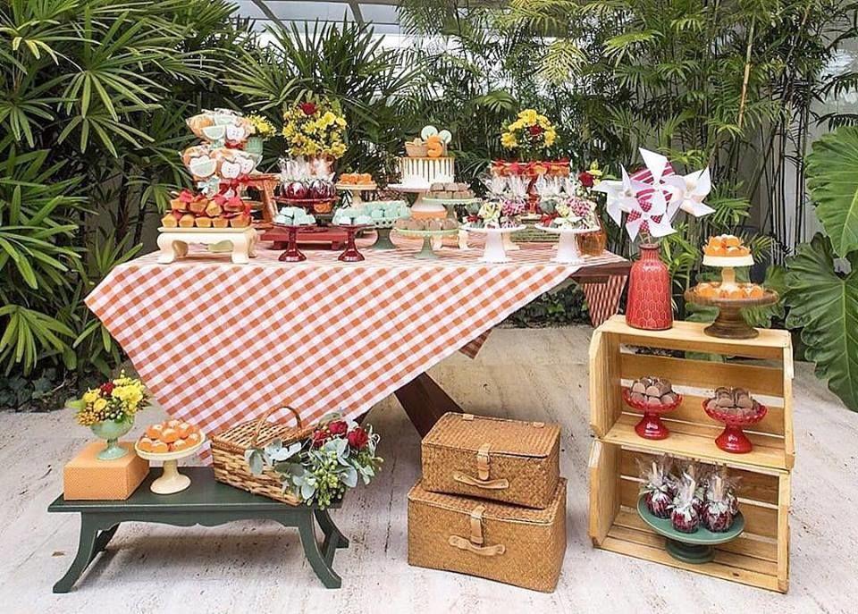Ideia Única Locação de Objetos para Festas