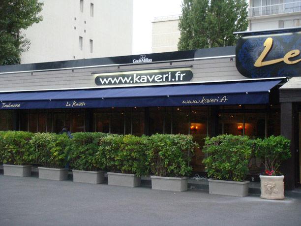 Le Kavéri