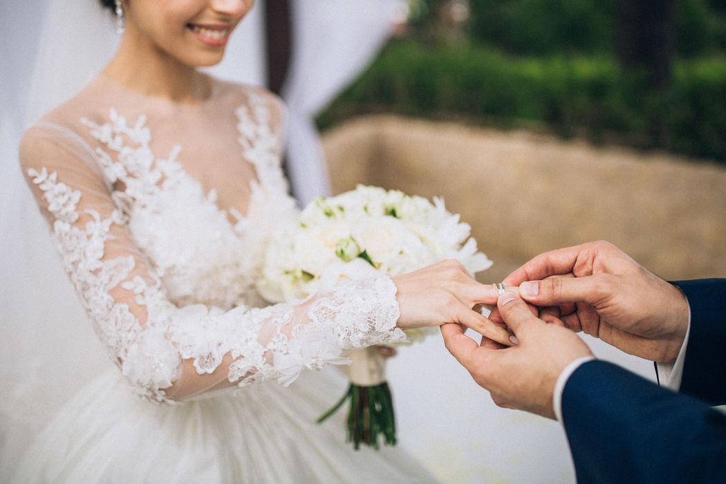 Свадьба в Португалии от Dream Weddings Europe - самые красивые невесты
