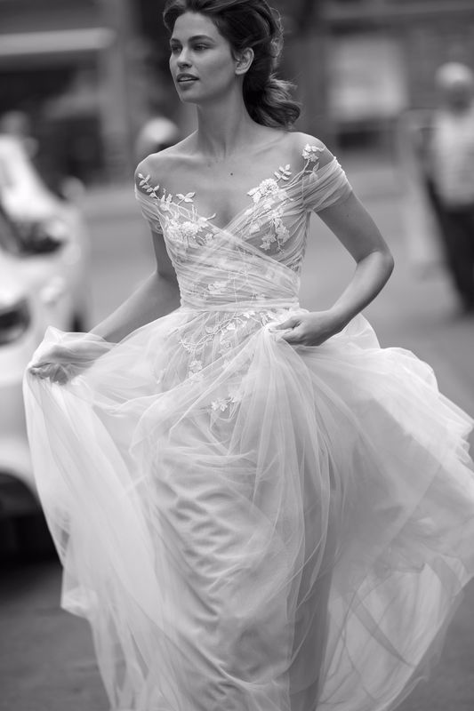 Liz Martinez Bridal